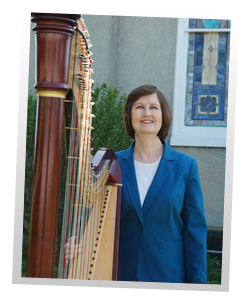 elaine bryant harp shadows harp instructor