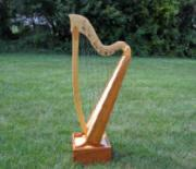 maryland harp music lessons